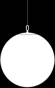 sphere lighting fixture. Sphere 50. \u2013 Light Lighting Fixture O