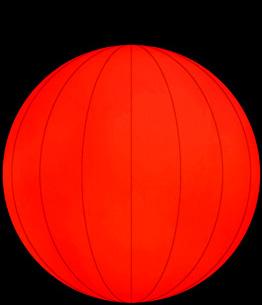 Balloon 200 By Airstar Kinetic Lights
